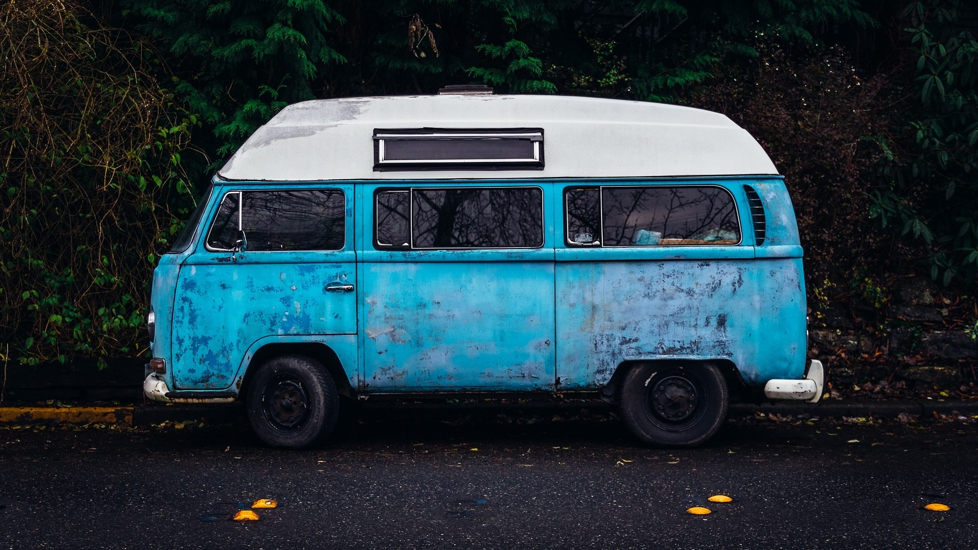 The Minivan Life