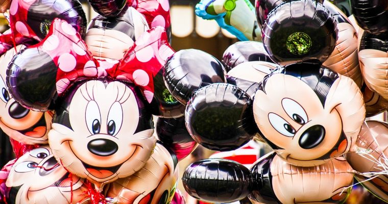 Amusement Parks May Be The Answer…