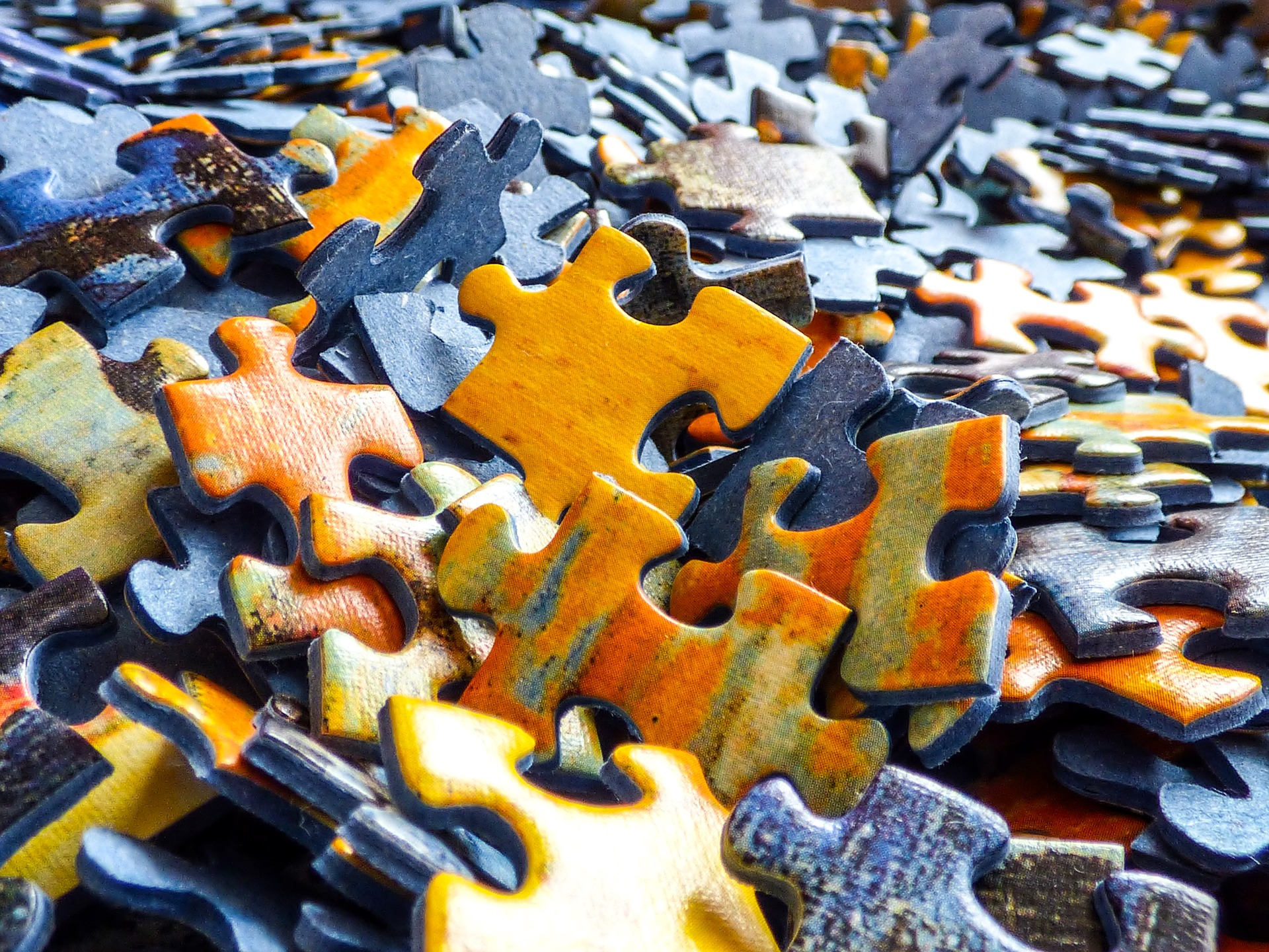 Puzzles: How They Improve Your Mental Health